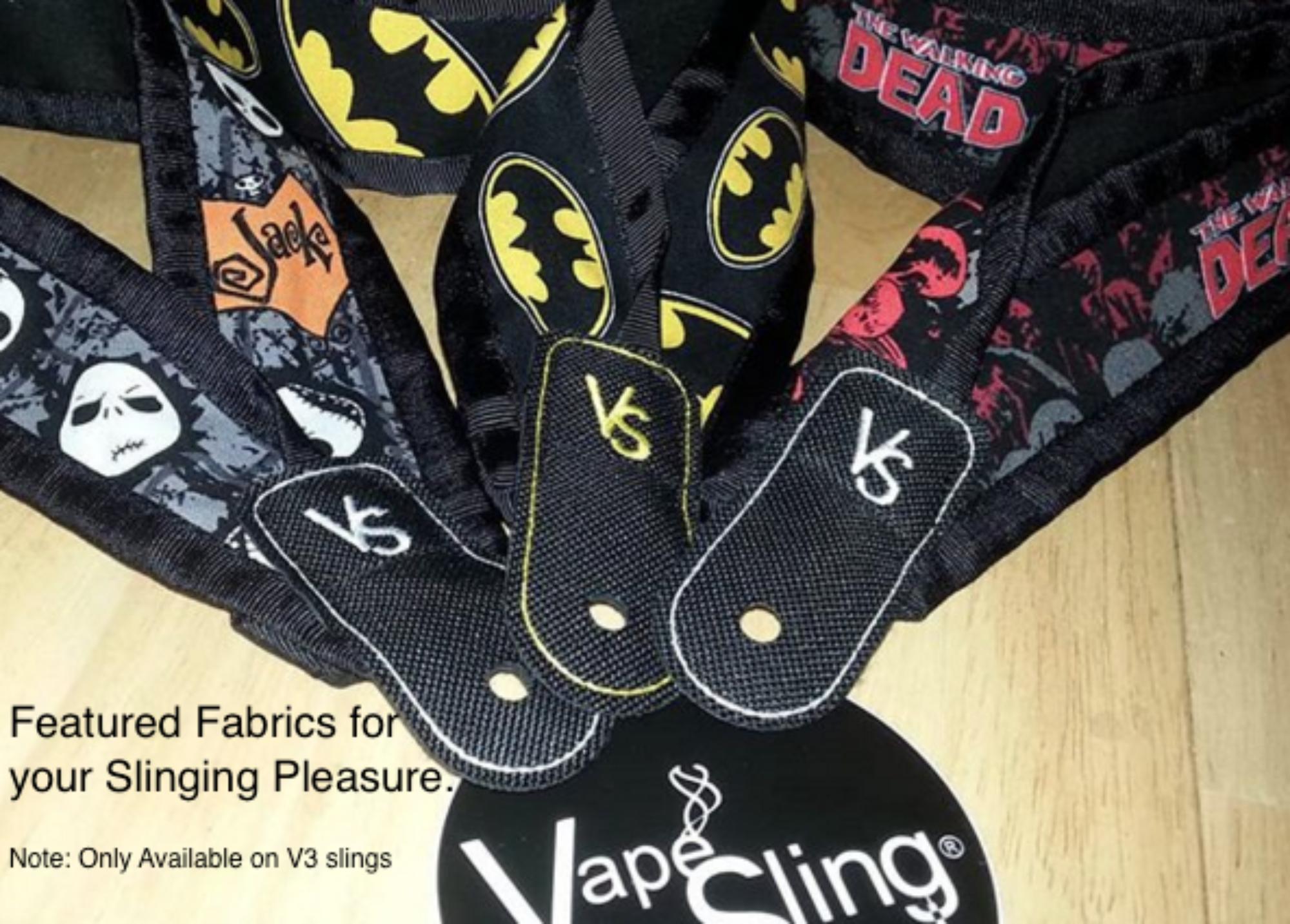 VapeSling® | Vape Holders